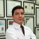 Dr. Dimas Rico Jr.