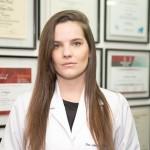 Dra. Caroline Rodrigues de Souza