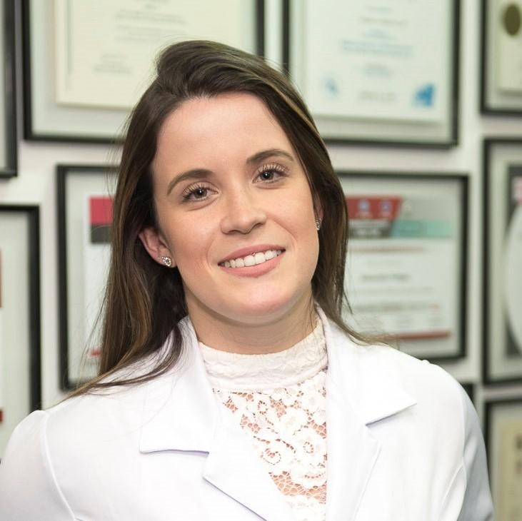 Dra. Mariana Rosa