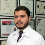 Dr. João Ricardo Moreira da Fonseca