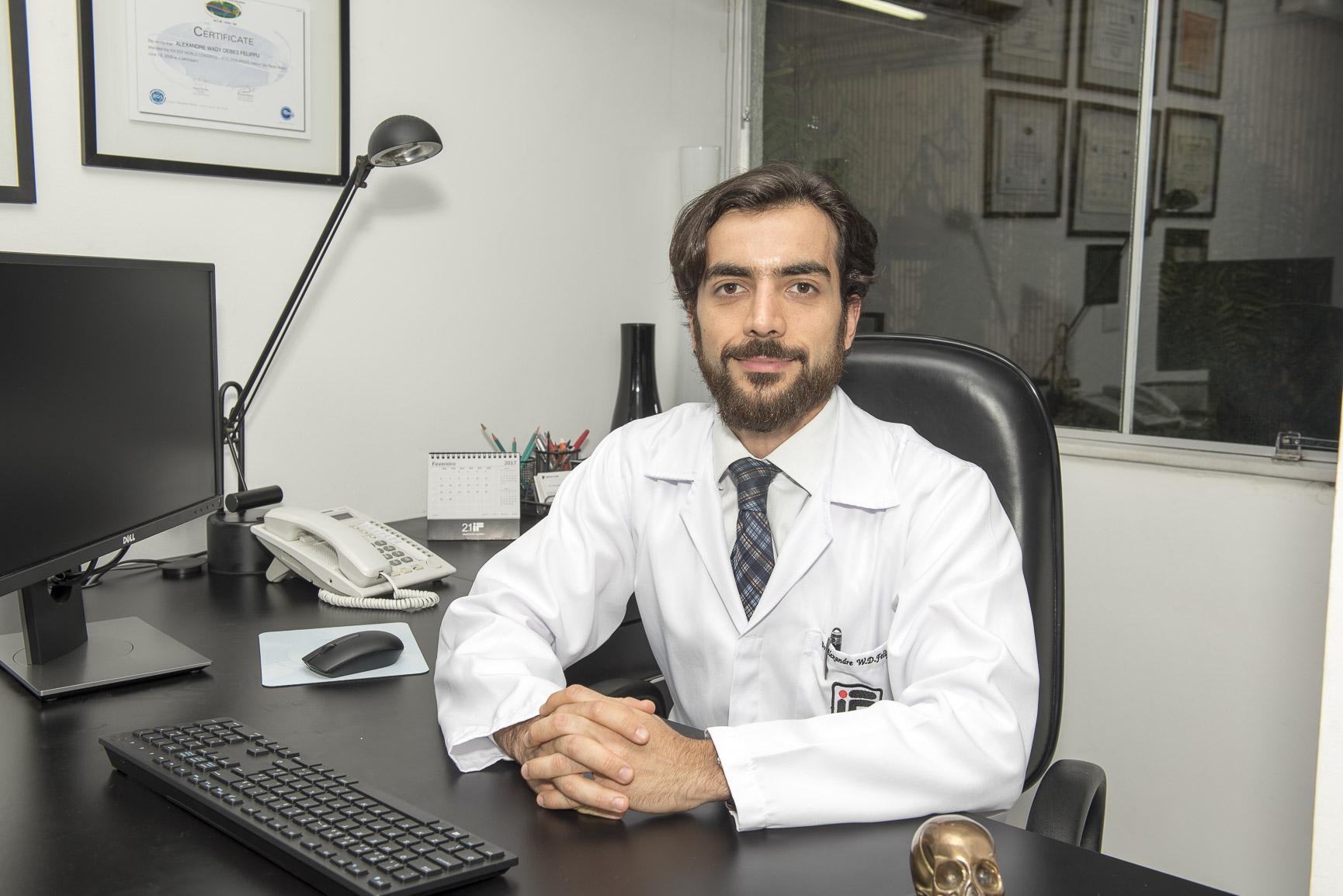 Dr. Alexandre Wady Debes Felippu